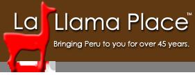 La Llama Place - Peruvian Handicrafts
